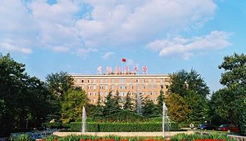中国农业大学与贵州大学签署对口合作协议
