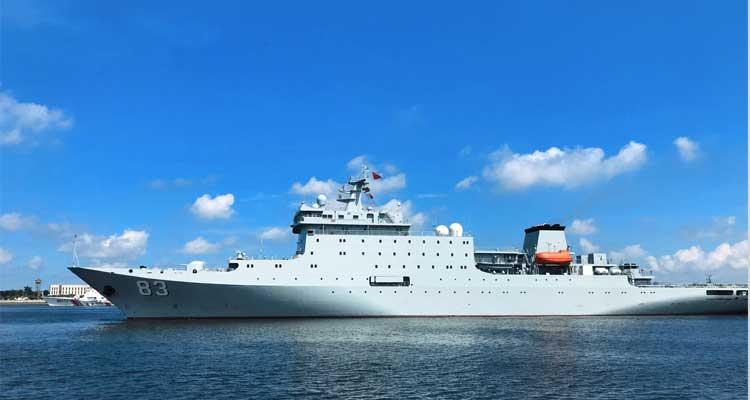 2021年度海军招收飞行学员简章
